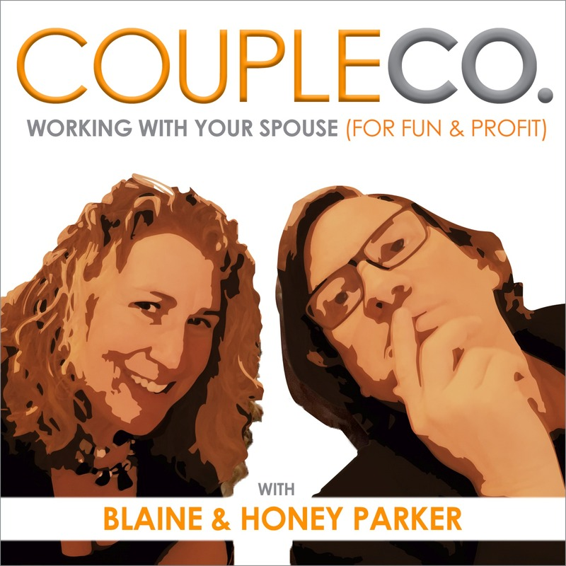 CoupleCo the podcast for couple entrepreneurs